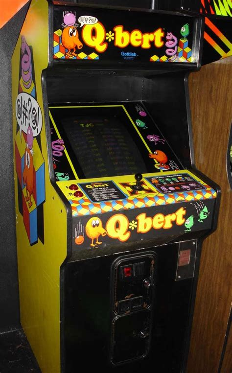 Which Of These Classic Arcade Games Would You Rather Play