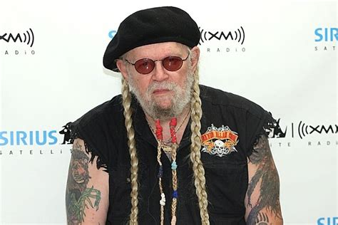 David Allan Coe's Son Says He Did Not Abandon His Father