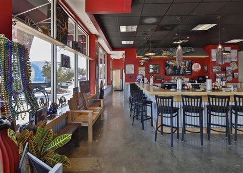lost cajun restaurant davie construction
