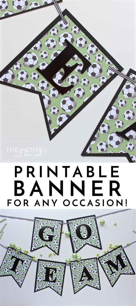easy printable banner   occassion skip   lou