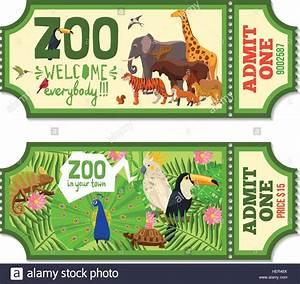 Billet Zoo De Beauval Leclerc : billets zoo tropical color avec l 39 arri re plan billets zoo color de plantes tropicales ~ Medecine-chirurgie-esthetiques.com Avis de Voitures