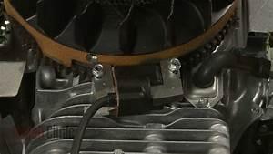 Briggs  U0026 Stratton Riding Mower Engine Ignition Coil  799650