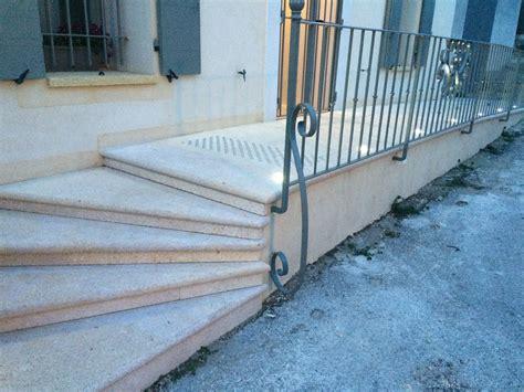 escalier ext 233 rieur en naturelle 224 rognes tailleur de pierres marseiile d 233 coration