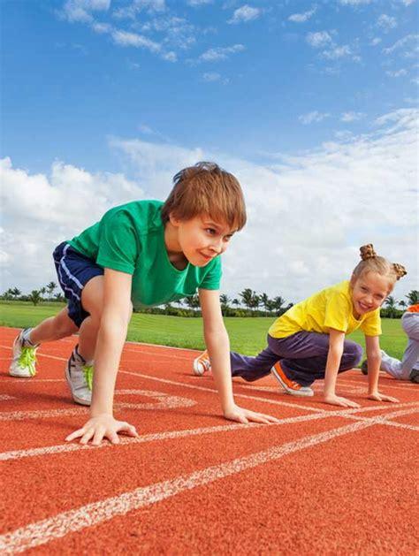 Osnovni program - Školica sporta