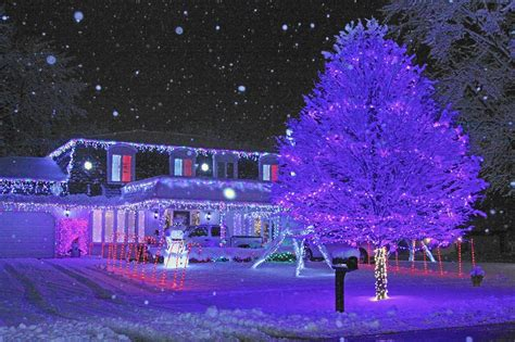 guide  naperville christmas lights  holiday house