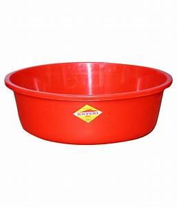 Kaveri, Plastic, Red, Virgin, Plastic, Wash, Tub, Buy, Kaveri, Plastic, Red, Virgin, Plastic, Wash, Tub