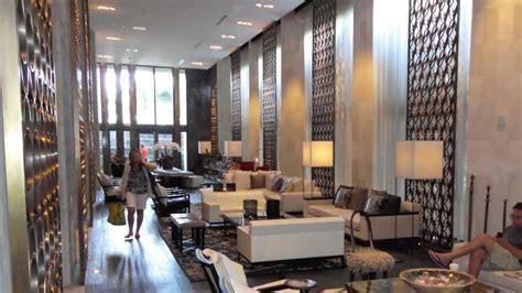 hotel miami south beach fl usa youtube