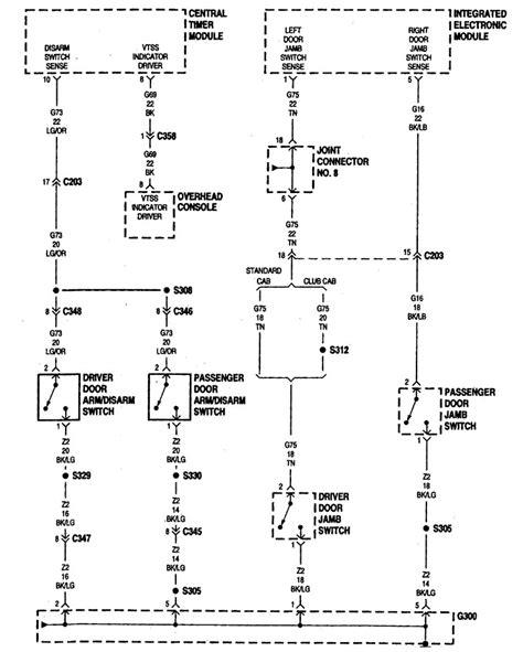 security system 1996 dodge dakota seat position control how do you disable factory alarm on 1999 dodge ram 1500