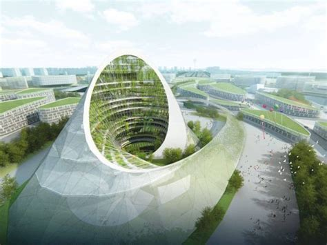 18 Best Organic Architectural Futuristic Appeal Images On