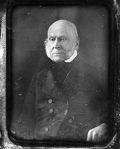 Theodosia and the Pirates: The Role of John Quincy Adams ...