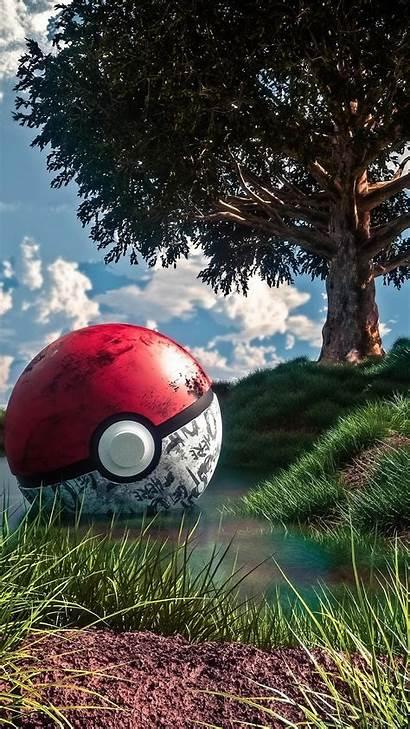 Pokemon Wallpapers Pokeball Phone Pokeball Iphone Ball