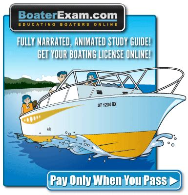 Temporary Boating License In Nh by Do You Need Boating License Nh