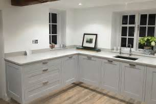 manufactured home interiors the authentic shaker kitchen concept interiors sheffield