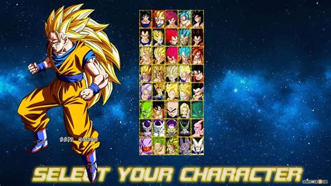 Dragon Ball Z New Final Bout 2  Download Dbzgamesorg
