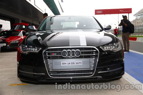 Audi S6 Front by Audi S6 Front