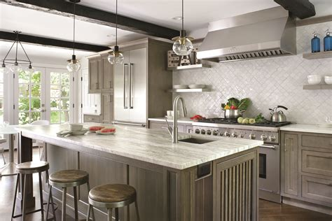 3 Inspiring Kitchens by 3 Inspiring Kitchens Traditional Home