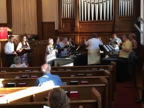 Annual Choir Concerts First Congregational Ucc