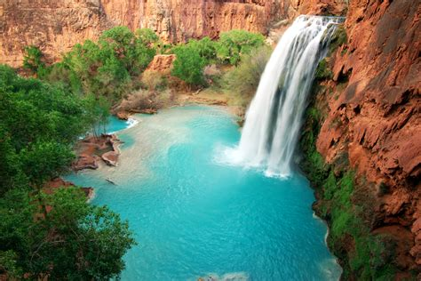 Bliss Americas Best Swimming Holes