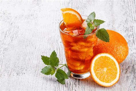 iced tea  bad    refrigerated simmering tea