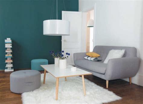 deco salon style scandinave nordique canape etagere table