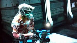 Dead space astronaut suit and heavy demage weapons (again ...