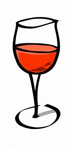 Spilling wine glass clipart clipartfox - ClipartBarn