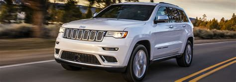 Does The 2014 Jeep Grand Cherokee Have A 3rd Row.html