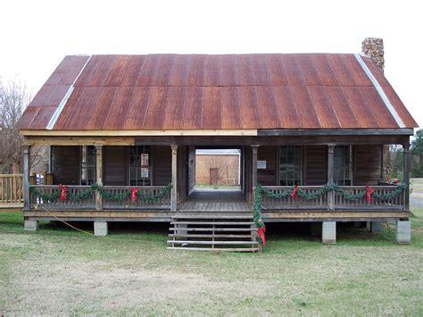 dogtrot house prepcowboy flickr