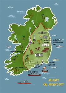 What is Ireland's Ancient East, exactly? - Independent.ie