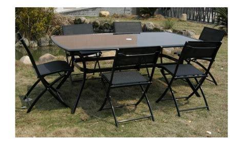 chaise de jardin pliante pas cher chaise jardin pliante plastique 8 table de jardin pas