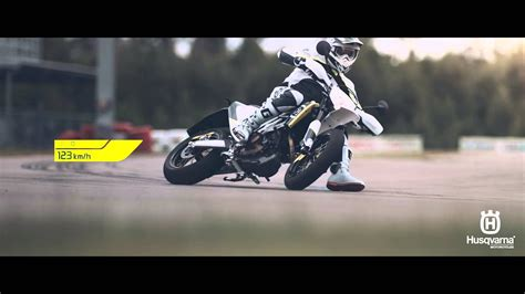 Husqvarna Supermoto 701 Wallpapers by Husqvarna 701 Supermoto The Curve 2016 Official