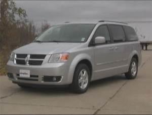 Vehicle Suspension For 2012 Dodge Grand Caravan