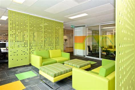 perforated hanging panels  designer felt selector