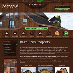 things i love pearltrees With barn pros inc