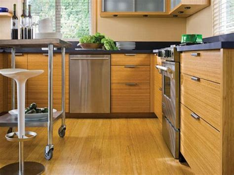 eco friendly kitchen flooring create an eco friendly kitchen 5 decorating ideas 7027