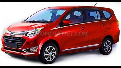 Daihatsu Sigra Picture by All New Daihatsu Sigra Ayla Mobil Lcgc 7 Penumpang