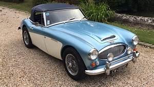Austin Voiture Neuve : voiture de collection austin healey 3000 mk3 1965 vendre ~ Gottalentnigeria.com Avis de Voitures