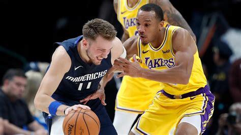 Milwaukee Bucks eyeing Lakers guard Avery Bradley