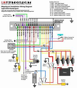 A067 05 Neon Wiring Diagram
