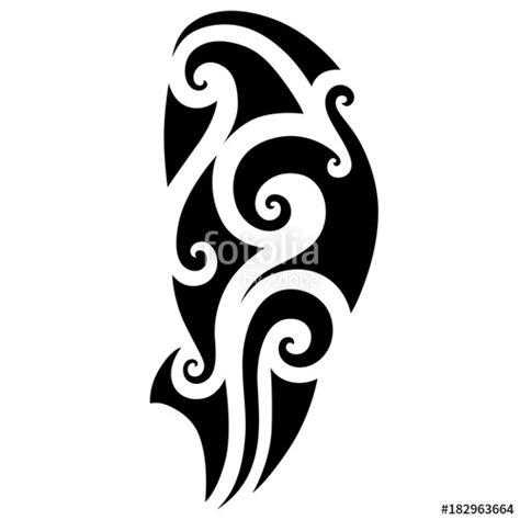 tattoo tribal maori vector designs element tribal tattoos art tribal tattoo vector sketch
