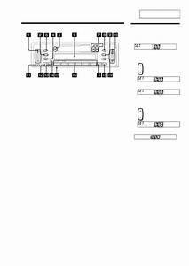 Sony Xr-ca300