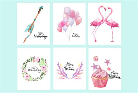 birthday card printables image collections free birthday cards happy holidays cards printable