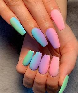 nail designs looks for 2019 stylesmod