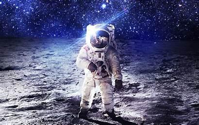 Astronaut 4k Nasa Moon Wallpapers