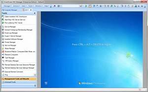 SmartCode VNC Manager Screenshots