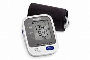 Top 10 Best Blood Pressure Monitors In 2020