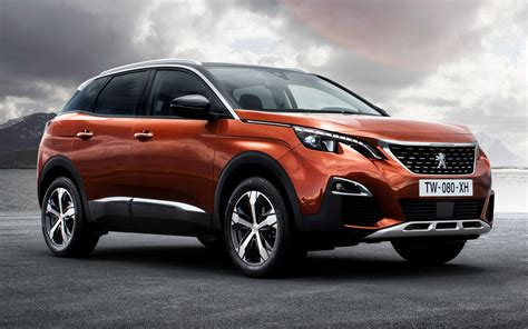 Peugeot 3008 Hd Picture by Peugeot 3008 Wallpaper Hd Photos Wallpapers And Other