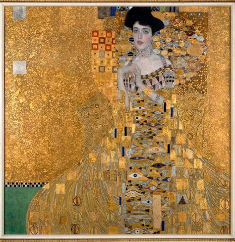La Klimt - gustav klimt et les femmes