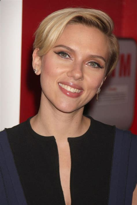 21 Most Glamorous Short Hairstyles for Fine Hair ...
