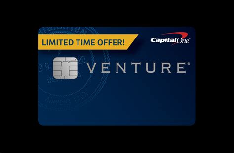Jul 29, 2019 · the information came from credit card applications that consumers and small businesses had submitted as early as 2005 and as recently as 2019, according to capital one, which is the nation's. Capital One Is Now Offering A 100,000 Point Bonus With The Venture Rewards Card